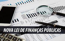 FECAP - Aula Aberta | Nova Lei de Finanças Públicas