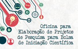 FECAP - Oficina de Iniciação Científica