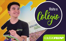 FECAP - Visite o Colégio