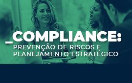 FECAP - Compliance: prevenção de riscos e planejamento estratégico