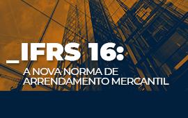 FECAP - IFRS 16: a nova forma de arrendamento mercantil | Evento Gratuito