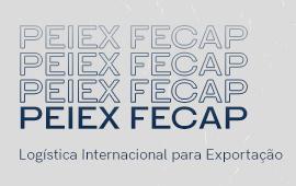 FECAP - Logística Internacional para Exportação | Evento Gratuito