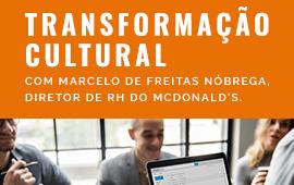 FECAP - Transformação Cultural