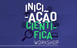 FECAP - Workshop de Iniciação Científica | Evento Gratuito