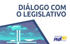 FECAP - Diálogo com o Legislativo | Evento Gratuito